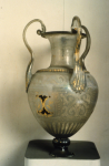 Amphora with three handles
