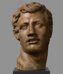 Head of Milichus