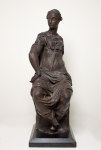 Statue – Allegory of Wisdom