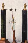 Zamboni pendulum